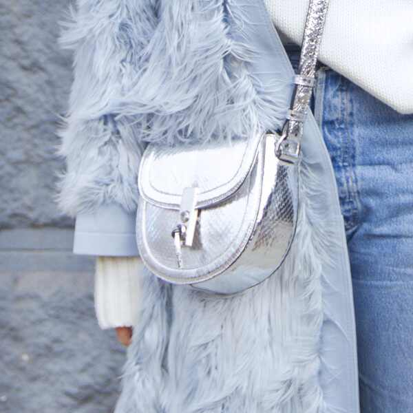 Branded: Faux Fur Coats