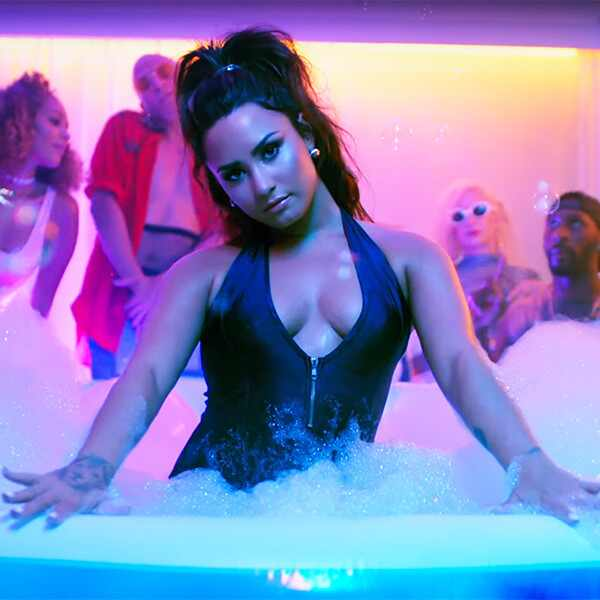 Demi Lovato, Sorry Not Sorry