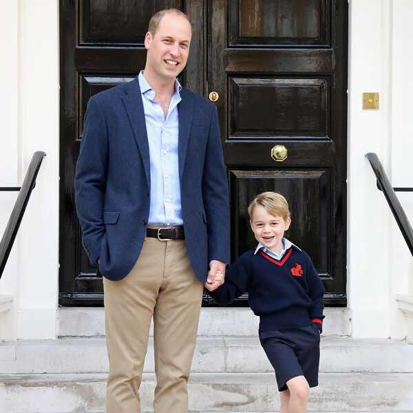 Znalezione obrazy dla zapytania prince george school
