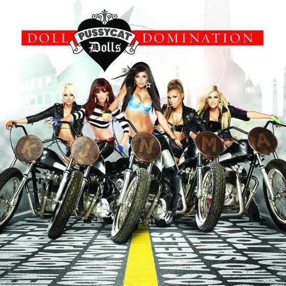 Pussycat Dolls, Doll Domination