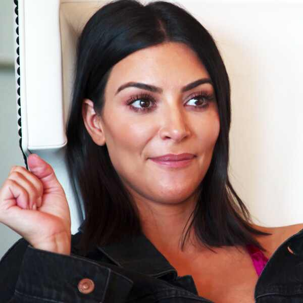 Kim Kardashian, KUWTK 1404