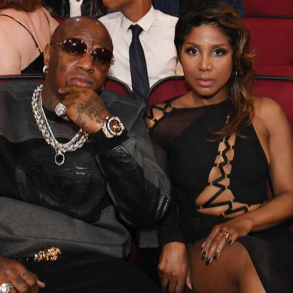 Birdman, Toni Braxton, BET Awards