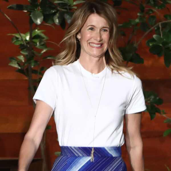 Laura Dern, The Ellen DeGeneres Show