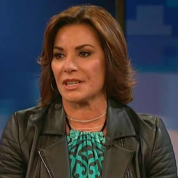 Luann de Lesseps, The Wendy Williams Show