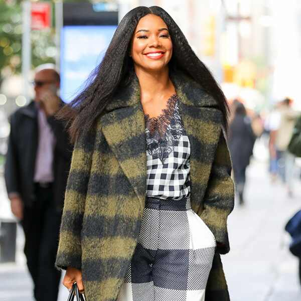 ESC: Dare to Wear, Gabrielle Union