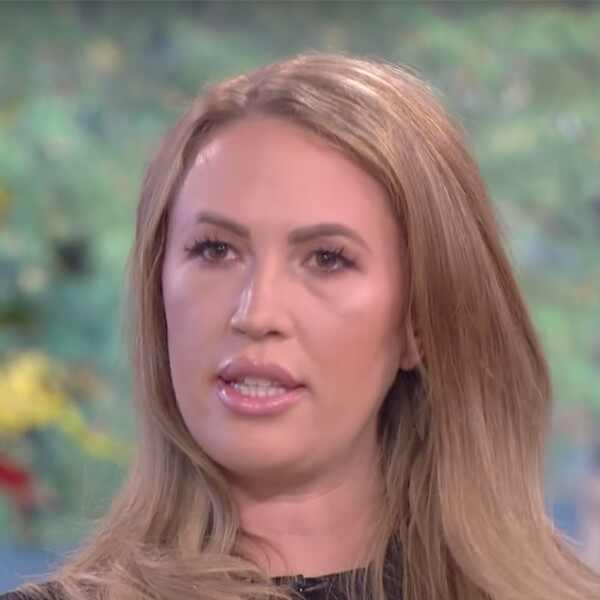 Jeremy Meeks Wife, Melissa Meeks