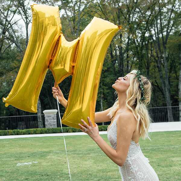 Kelsea Ballerini, Wedding Shower