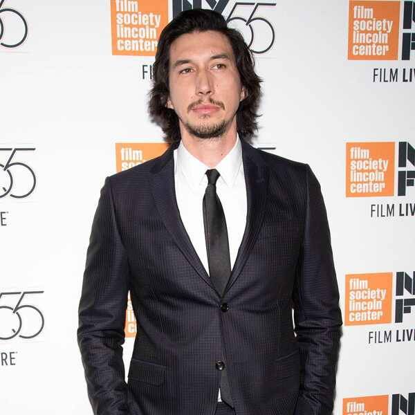 Star Wars: Did Adam Driver Share a Spoiler About Rey's Parents?