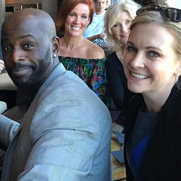 Sabrina the Teenage Witch Cast, Melissa Joan Hart Instagram