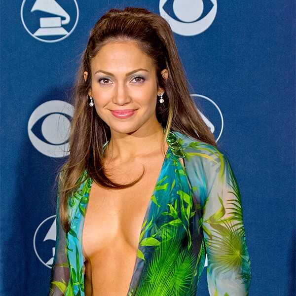 Jennifer Lopez, Grammy Awards, 2000