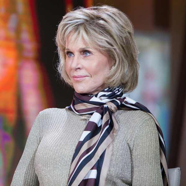 Jane Fonda, Today