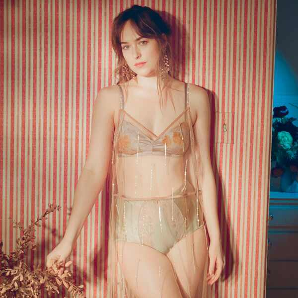 Dakota Johnson, Allure
