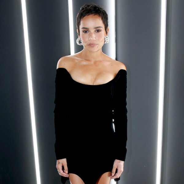 ESC: Best Dressed, Zoe Kravitz