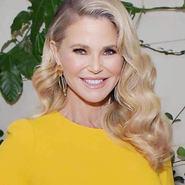 ESC: Christie Brinkley