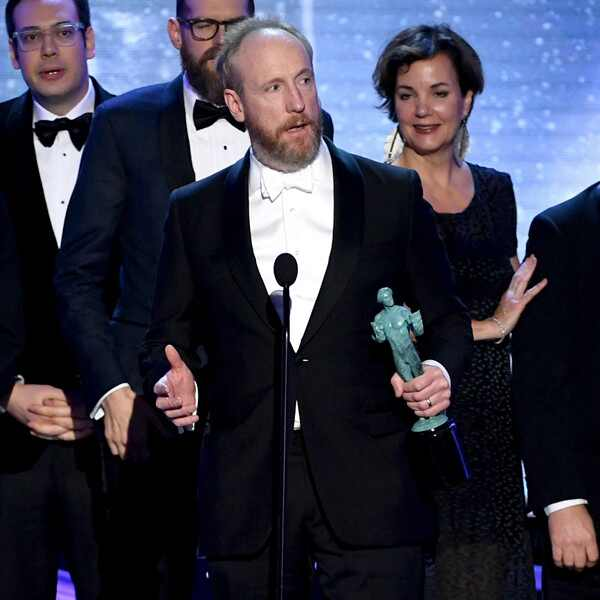 Matt Walsh, VEEP, 2018 SAG Awards, Winners