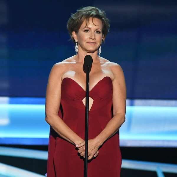 Gabrielle Carteris, 2018 SAG Awards