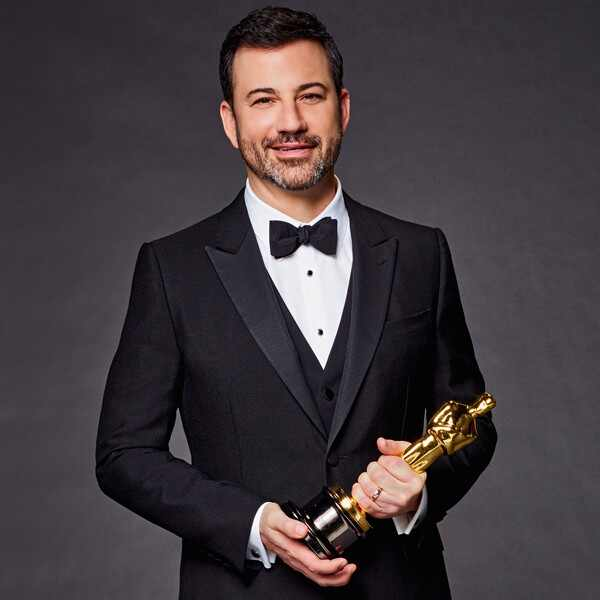 Jimmy Kimmel, 2018 Oscars