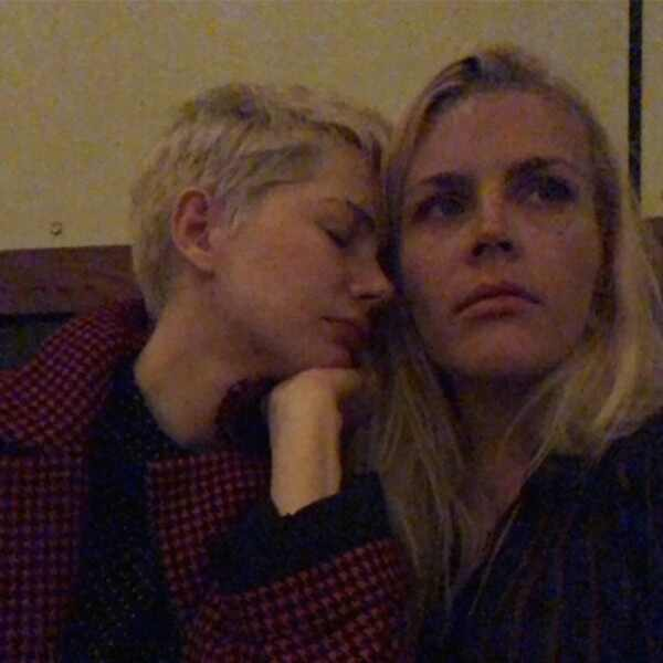 Busy Philipps, Michelle Williams