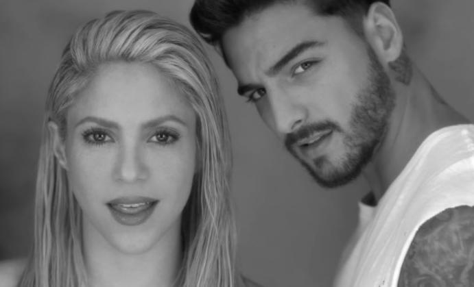 &iexcl;Shakira y Maluma estrenaron el video de <em>Trap</em> y est&aacute; para no perd&eacute;rselo!