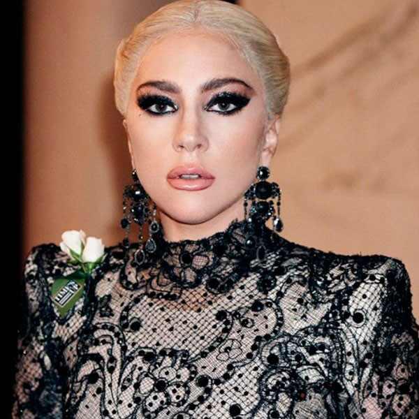 Lady Gaga, 2018 Grammys