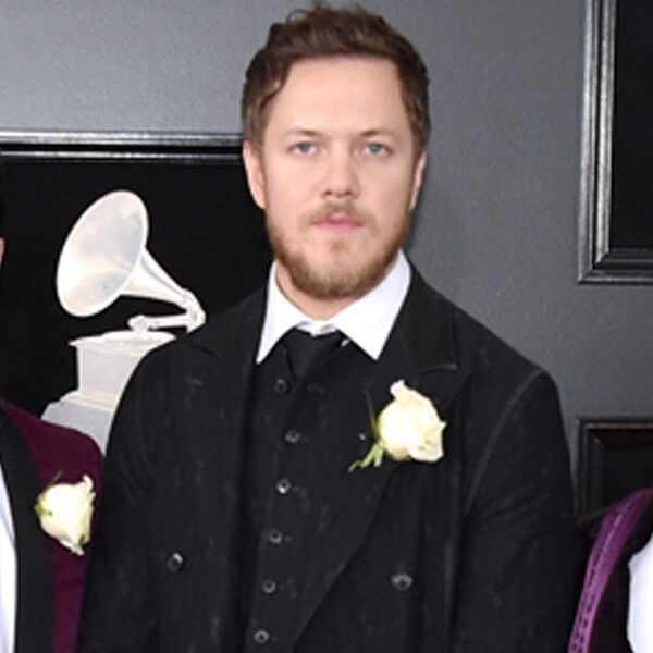 2018, Grammy Awards, Imagine Dragons