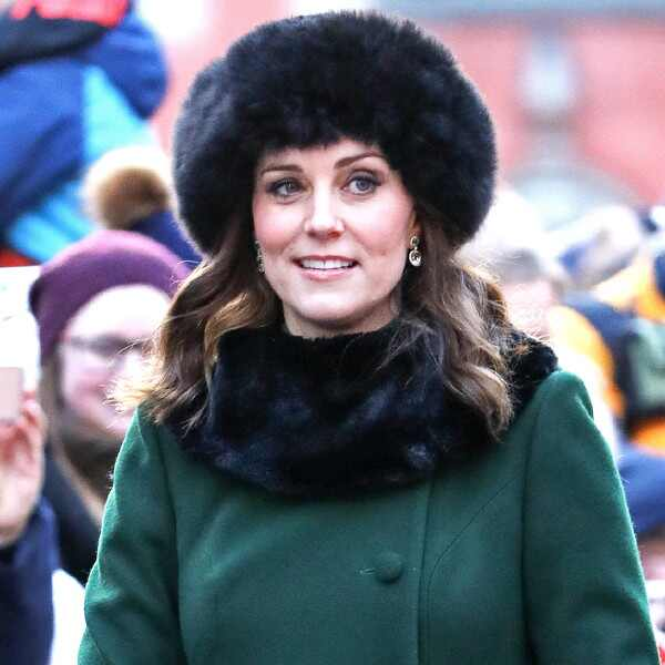 ESC: Kate Middleton