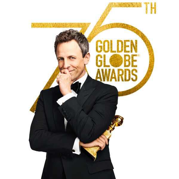 2018 Golden Globes
