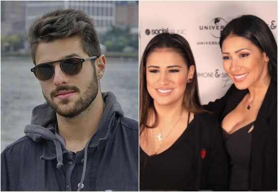 DJ Alok, Simone e Simaria