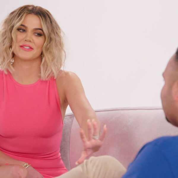 Khloe Kardashian, Revenge Body With Khloe Kardashian