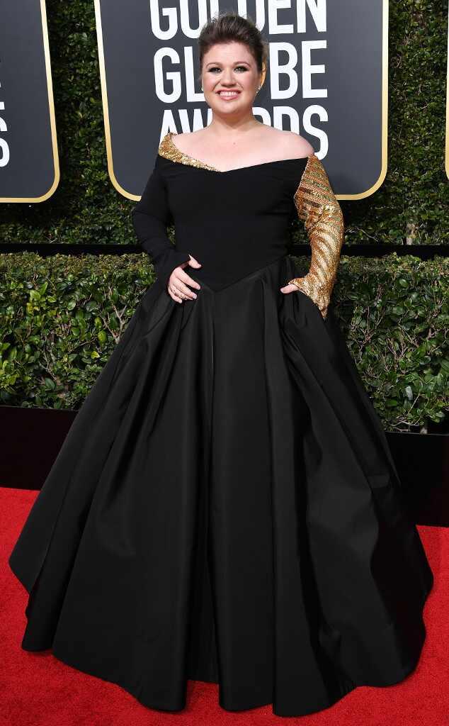 Kelly Clarkson Enloqueci 243 Al Conocer A Meryl Streep En Los