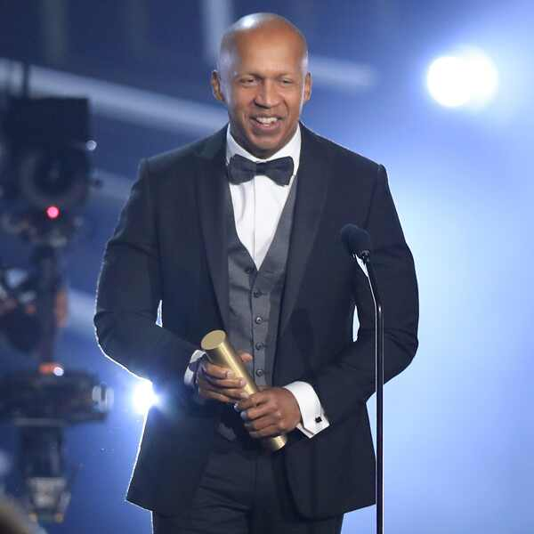 Bryan Stevenson, 2018 Peoples Choice Awards, Winners