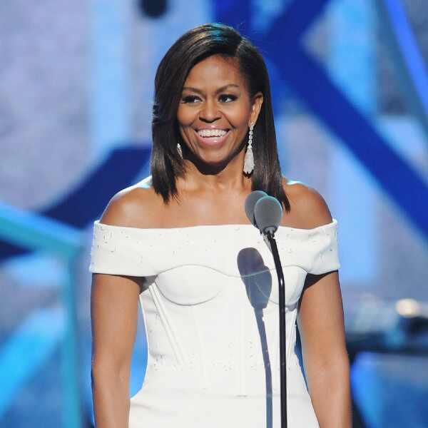 ESC: Michelle Obama, 1