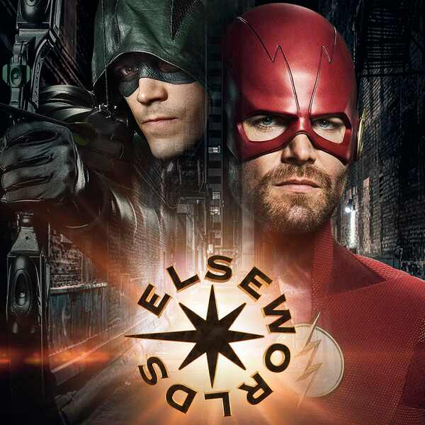 Elseworlds, Arrow, The Flash Crossover