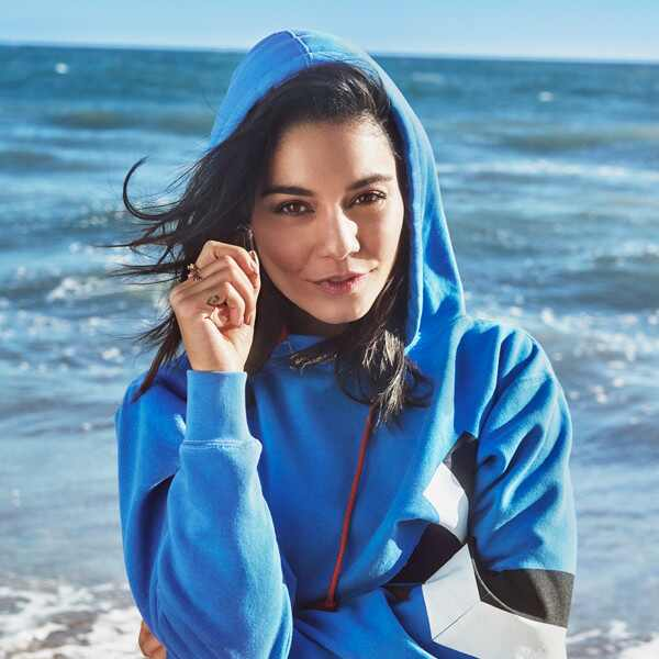 Vanessa Hudgens, Women's Health
