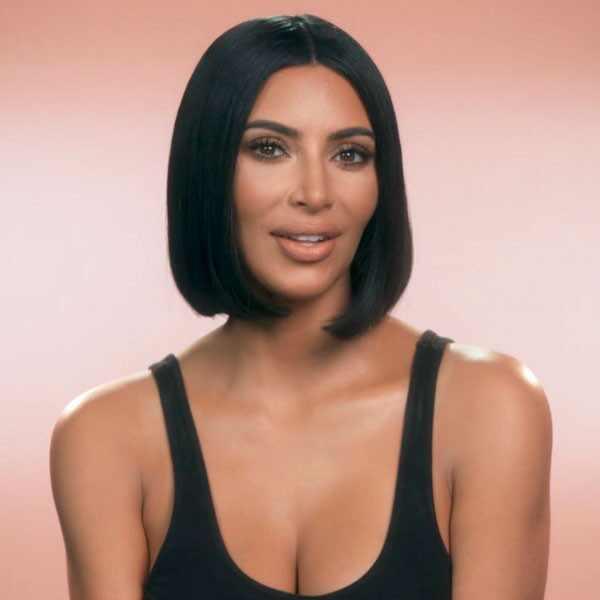 Kim Kardashian, KUWTK 1513