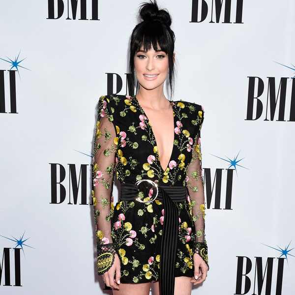 Kacey Musgraves, 66th Annual BMI Country Awards