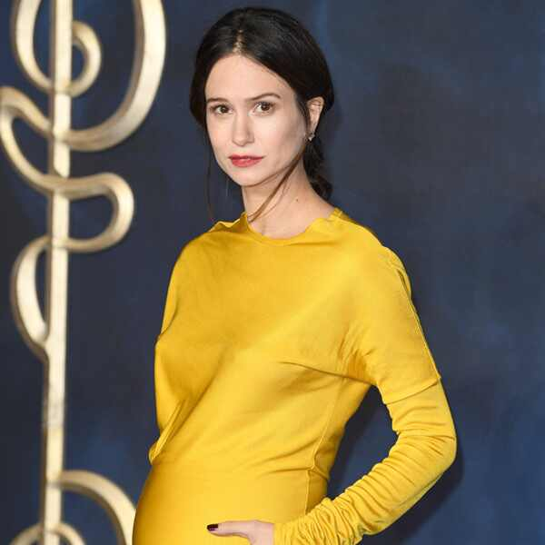 Katherine Waterston, Fantastic Beasts: The Crimes Of Grindelwald Premiere