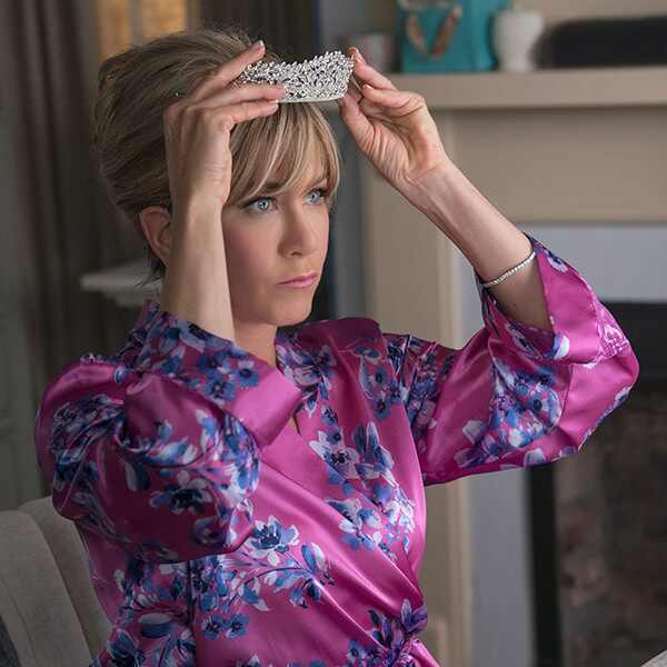 Jennifer Aniston, Dumplin', Netflix