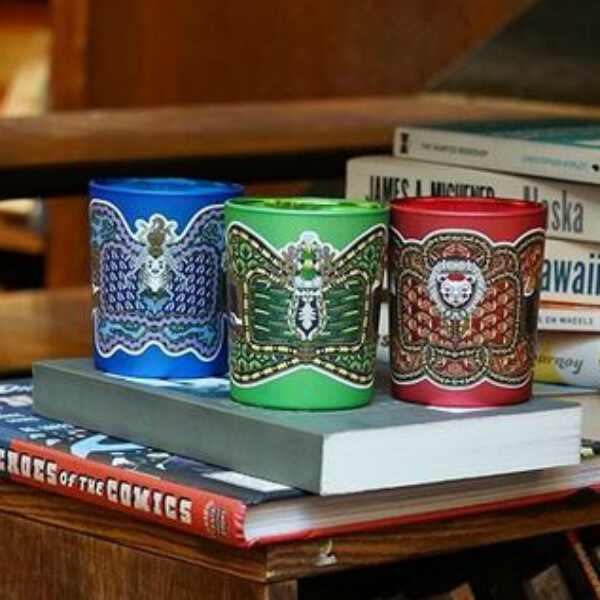 Velas Diptyque, Harry Potter