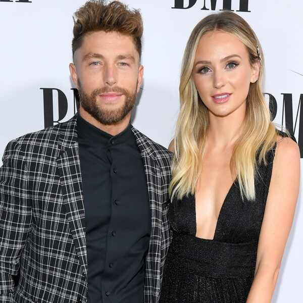 Chris Lane, Lauren Bushnell