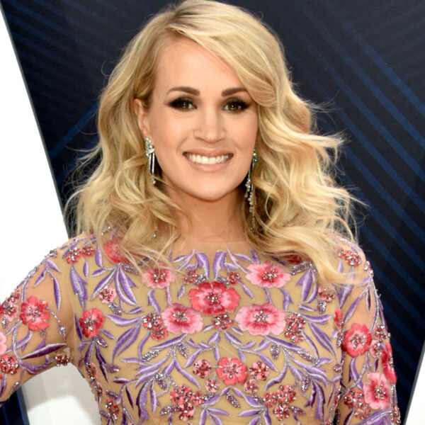 Carrie Underwood, 2018 CMA Awards