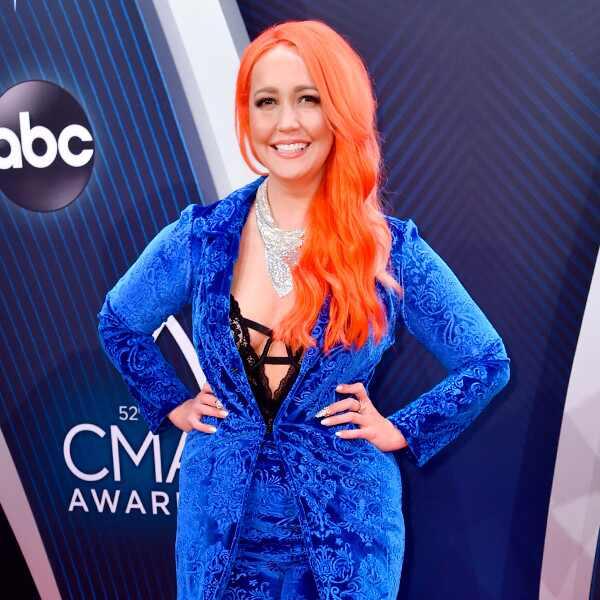 Meghan Linsey, 2018 CMA Awards