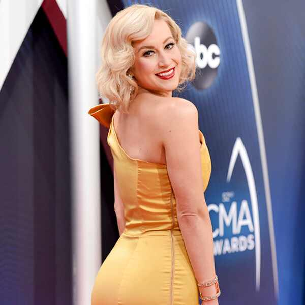 Kellie Pickler, 52nd Annual CMA Awards