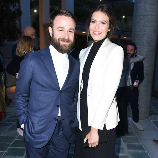 Taylor Goldsmith, Mandy Moore