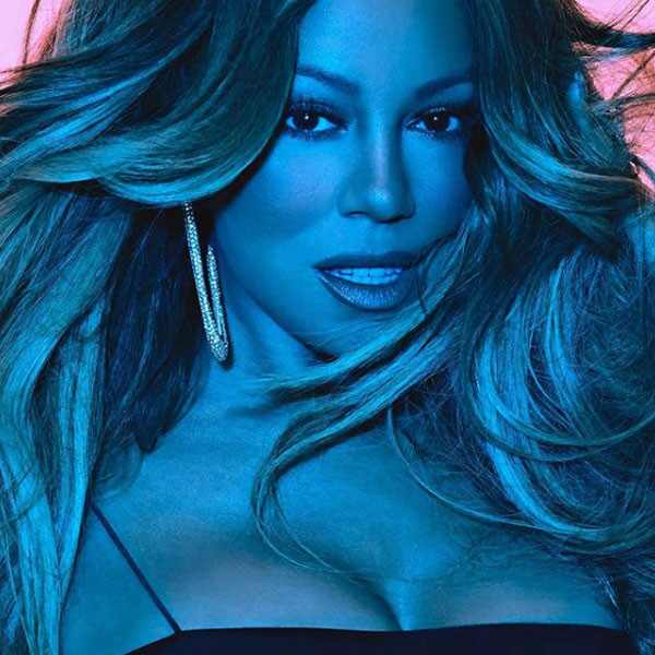 Mariah Carey, Caution