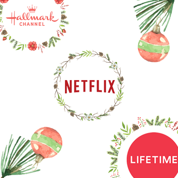 Battle For Christmas, Netflix, Hallmark, Lifetime