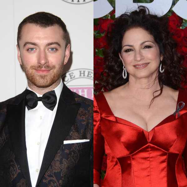 Sam Smith, Gloria Estefan