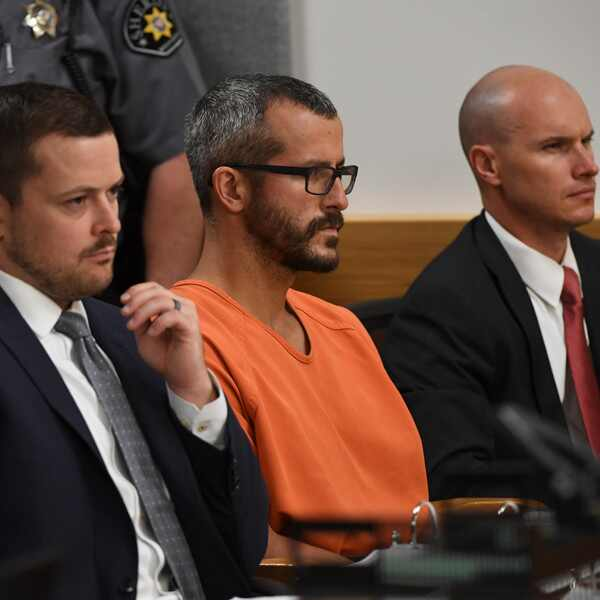 Chris Watts, Trial