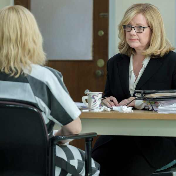 Bonnie Hunt, Escape From Dannemora