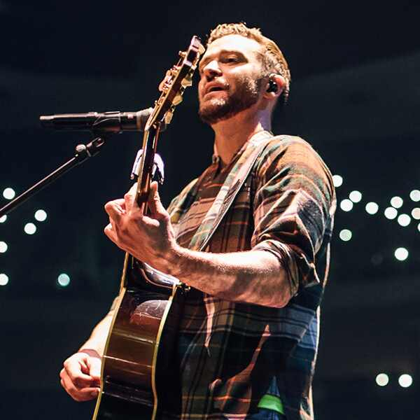Justin Timberlake, Man of the Woods Tour